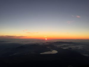 Kevin Yuan Mount Fuji